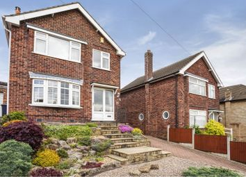 3 bed detached house for sale in Abbey Hill Road, Allestree, Derby DE22