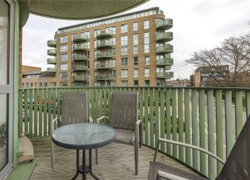 Thumbnail 2 bed property for sale in Grayston House, 1 Ottley Drive, London