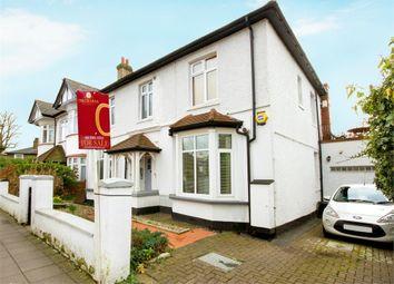 Thumbnail 4 bedroom flat to rent in Mattock Lane, London