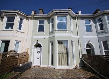 Thumbnail 5 bed terraced house for sale in Clarendon Close, Torquay