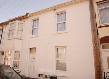 Thumbnail 1 bedroom flat to rent in Alma Street, Weston-Super-Mare, North Somerset