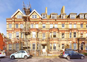 Thumbnail 1 bed flat for sale in Westbourne Gardens, Folkestone