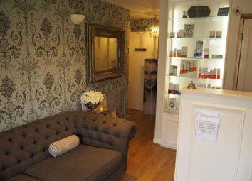 Thumbnail Retail premises for sale in Beauty, Therapy & Tanning WF1, Outwood, West Yorkshire