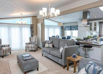 Thumbnail 3 bed mobile/park home for sale in Pheasants View, Ribby Hall Village, Wrea Green, Lancashire