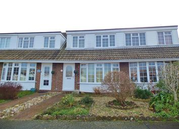 Thumbnail Terraced house for sale in Broom Close, Eastbourne