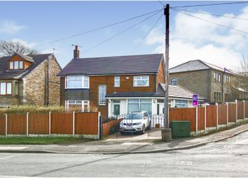 4 bed detached house for sale in New Lane, Cleckheaton BD19