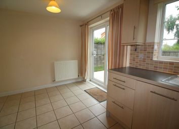 Thumbnail 3 bedroom link-detached house to rent in Jersey Drive, Winnersh, Wokingham