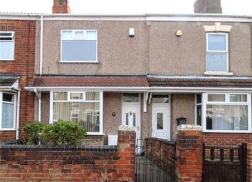 Thumbnail 3 bed terraced house for sale in Edward Street, Grimsby