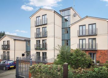 Thumbnail 2 bed flat for sale in Southbank Road, Hereford