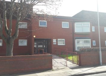 Thumbnail 1 bed flat to rent in Prenton Village Road, Prenton