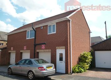 Thumbnail 2 bed flat to rent in Newlands Avenue, Bishop Auckland
