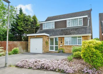 Thumbnail 4 bed detached house for sale in Short Lane, Bricket Wood, St.Albans