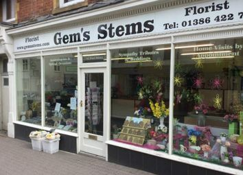 Thumbnail Retail premises for sale in 25 Port Street, Evesham