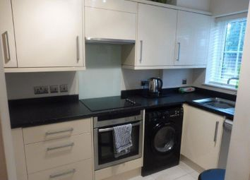 Thumbnail 2 bed semi-detached house to rent in Cotes Road, Burbage, Hinckley