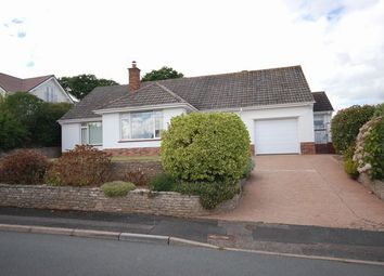 Thumbnail 2 bed detached bungalow for sale in Windsor Mead, Sidford, Sidmouth