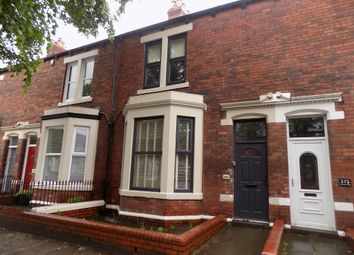 3 bed town house for sale in Warwick Road, Carlisle CA1