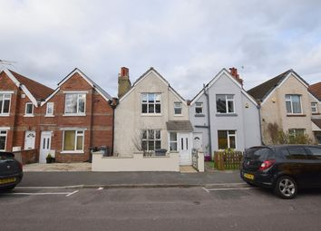 Thumbnail 3 bedroom terraced house for sale in Portland Road, Bournemouth, Dorset