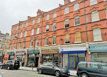 Thumbnail Retail premises to let in Leyden Street - Near Liverpool Street, Shoreditch, Spitalfields