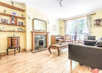 Thumbnail 5 bed terraced house for sale in Bluebell Close, Sydenham Hill, London