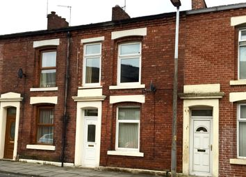 Thumbnail 3 bedroom terraced house for sale in 12 Suffolk Street, Mill Hill