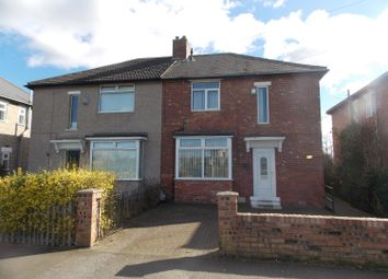 Thumbnail 3 bed semi-detached house for sale in Darlington Lane, Stockton-On-Tees