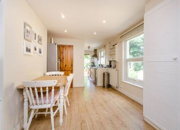 Thumbnail 2 bedroom flat for sale in Russell Road, Wimbledon