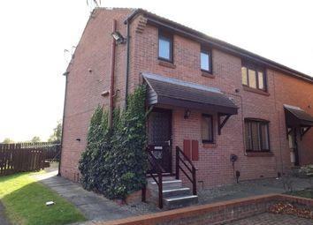Thumbnail 1 bed flat to rent in Birchwood Mews, Harrogate