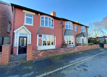 Thumbnail 3 bed property for sale in South Preston Grove, North Shields