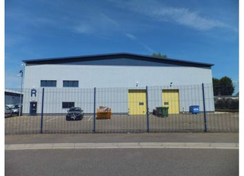 Thumbnail Warehouse to let in Unit R Oyo Industrial Estate, Littlehampton, West Sussex