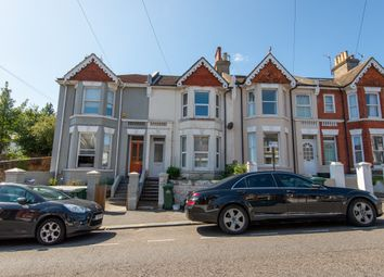 Thumbnail 5 bed terraced house to rent in Hollingbury Road, Brighton
