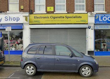 Thumbnail Retail premises to let in Crescent Parade, Uxbridge Road, Hillingdon, Uxbridge