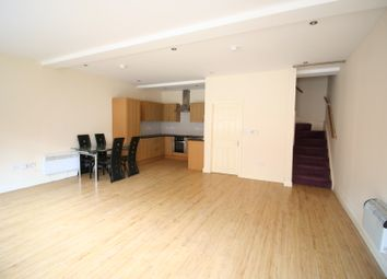 Thumbnail 2 bed maisonette to rent in Clarendon Road, Cardiff