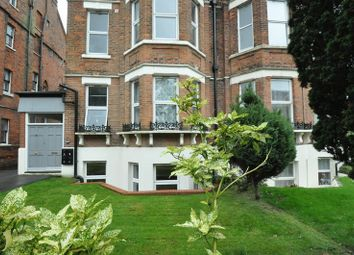 Thumbnail 2 bed flat for sale in Castle Hill Avenue, Folkestone
