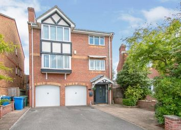 4 bed detached house for sale in Canford Heath, Poole, Dorset BH17