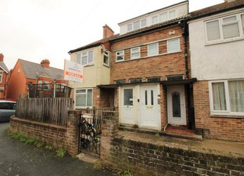 Thumbnail 2 bed flat for sale in Essex Road, Weymouth, Dorset
