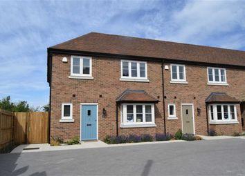 Thumbnail 4 bed end terrace house for sale in Lower Rainham Road, Rainham, Gillingham