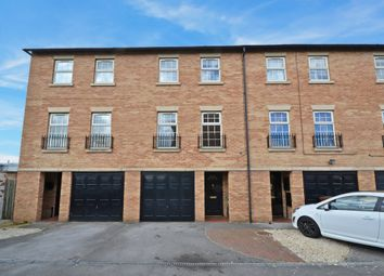 Thumbnail 4 bedroom town house for sale in The Point, Alverthorpe, Wakefield