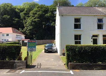 Thumbnail 3 bed property for sale in Tirbach Road, Ystalyfera, Swansea