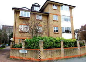 Thumbnail 1 bed flat to rent in Manor Road, Sidcup