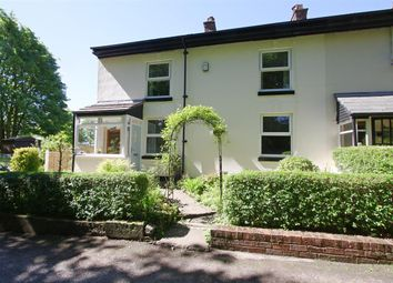Thumbnail 3 bedroom semi-detached house for sale in Farm Hill, Clifton Road, Prestwich