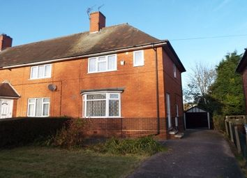 Thumbnail 3 bed property to rent in Beechdale Road, Nottingham