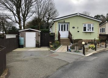 2 bed mobile/park home for sale in Croft Farm Park, Luxulyan, Bodmin PL30