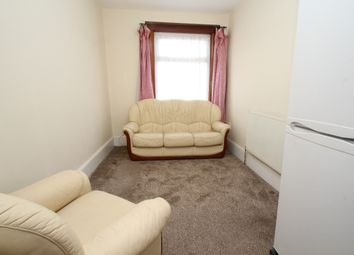 Thumbnail 2 bed flat to rent in Grange Road, Ilford, Essex