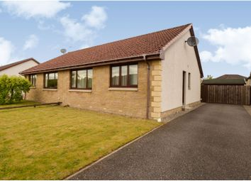 Thumbnail 2 bed semi-detached bungalow for sale in Holm Dell Drive, Inverness