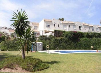 Thumbnail 3 bed town house for sale in Benalmadena Costa, Benalmadena Costa, Spain