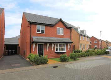 4 bed property for sale in Sturston Close, Stenson Fields, Derby DE24