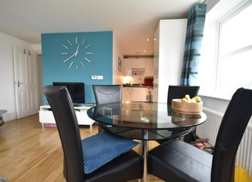 Thumbnail 2 bed flat for sale in Bedminster Down Road, Bristol