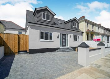 Thumbnail 2 bed detached house for sale in South Down Road, Plymouth