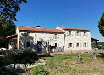 Thumbnail 5 bed property for sale in 32410 Castéra-Verduzan, France