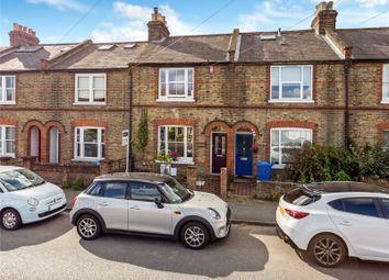 Thumbnail 2 bed terraced house for sale in St. Leonards Road, Windsor, Berkshire